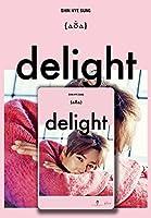 Shin Hye Sung SHINHWA - delight (Special Album) [Kihno Album] Smart Music Card [韓国盤]