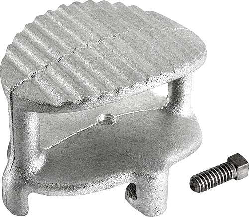 MACs Auto Parts 16-54840 Model T Reverse Pedal Extender - Cast Aluminum