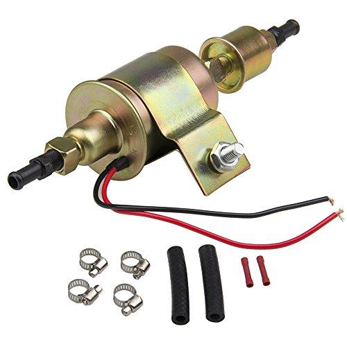 Automotive Performance Electric Fuel Pumps