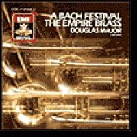 A Bach Festival for Brass & Organ