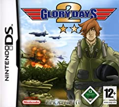 Glory Days 2 Game DS