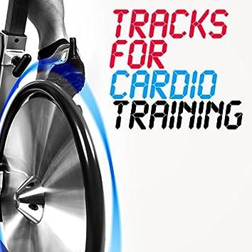 Tracks for Cardio Training