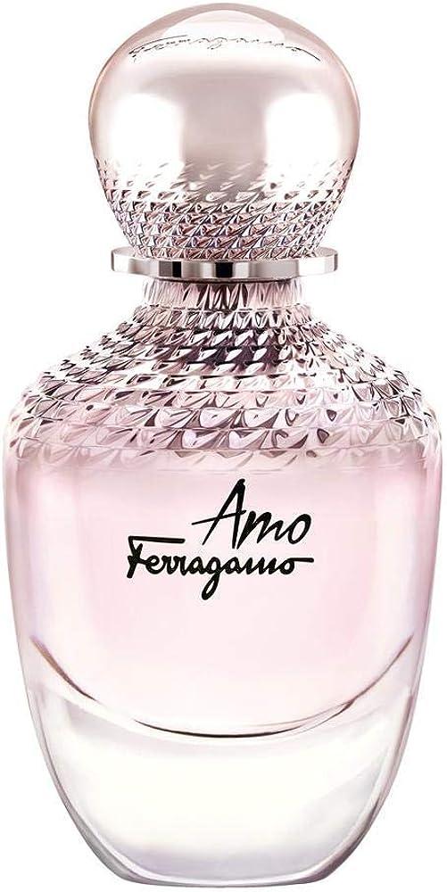 Salvatore ferragamo amo ferragamo ,eau de parfum,profumo da donna,30 ml 642290