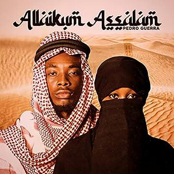 Allaikum Assalam