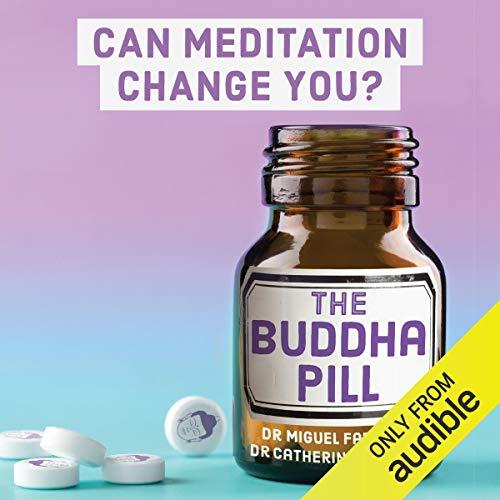 The Buddha Pill cover art