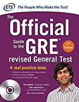 The Official Guide to the GRE: Revised General Test