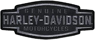 Best harley embroidered patches Reviews