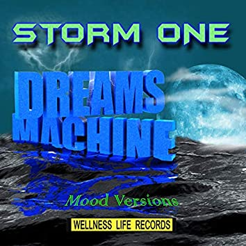 Storm One (Mood Versions)