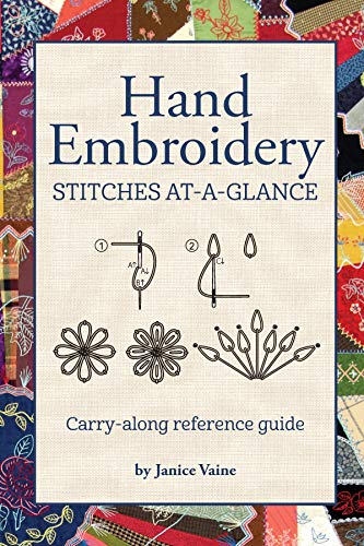 Top 10 embroidery books flowers for 2020