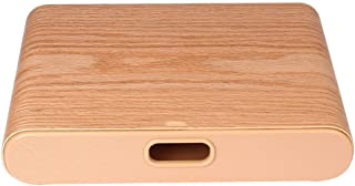 Laptop Stand, Multifunction With Drawer Wooden Desktop Elevated Stable And Non-slip (Color : Light)