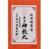 【第3類医薬品】赤玉神教丸 1200粒