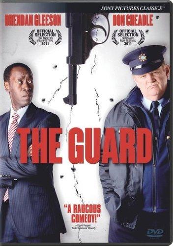 The Guard by Brendan Gleeson