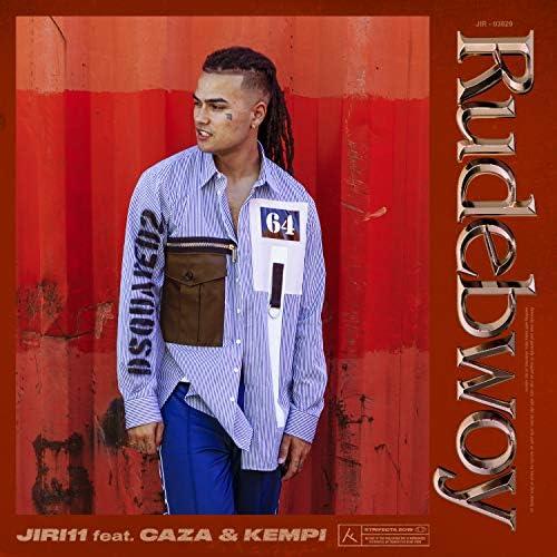 Jiri11 feat. Kempi & Caza