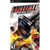 Flatout: Head On - Sony PSP