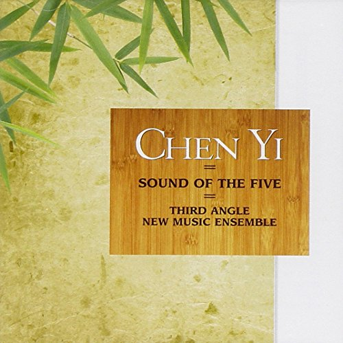 Yi : Sound of the five. Blessinger.