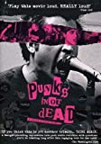 Punks Review and Comparison