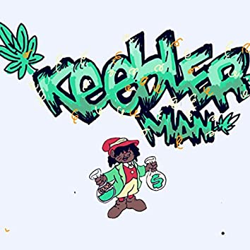 Keebler Man
