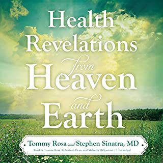 Health Revelations from Heaven and Earth cover art