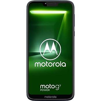 Motorola Moto g⁷ Power 15,8 cm (6.2
