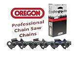 Echo 18' Oregon Chain Saw Repl. Chain Model #CS-400EVL, CS-440, CS-440EVL, CS-510, CS-520, CS-3600, CS-3900, CS-4000, CS-4100, CS-4400, CS-4500, CS-4600, CS-5000 (2072)