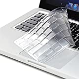 Leze - Ultradünne Silikon-Tastaturabdeckung für 17,3 Zoll MSI GT75VR Titan 4K Display Extreme Gaming Laptop - TPU