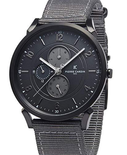 Pierre Cardin Pigalle Nine CPI.2039 - Reloj para hombre