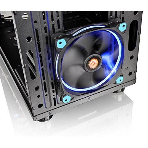 Thermaltake Core X31 TG (Tempered Glass) PC-Gehäuse schwarz