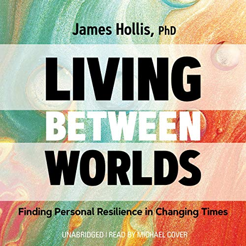 Living Between Worlds  By  cover art