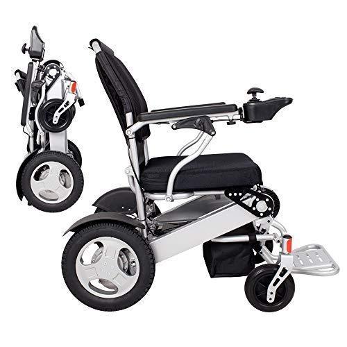 EBEI Electric Wheelchair EBD09