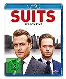 Suits - Season 5 [Francia] [Blu-ray]