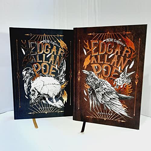 Especial Medo Clássico: Edgar Allan Poe I e II