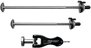 Pinhead Bicycle Locking Skewer Set, 2 Pack