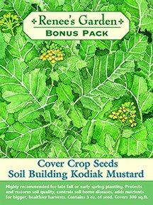 Kodiak Mustard Soil Builder Bonus Pack