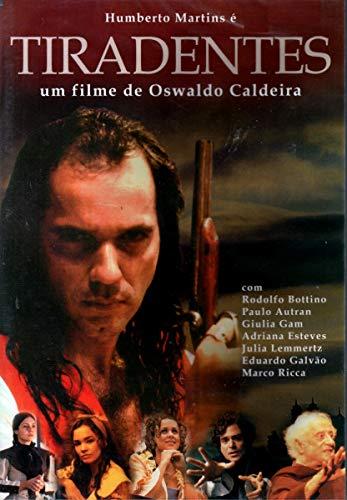 Tiradentes (1999) - ( Tiradentes ) Oswaldo Caldeira