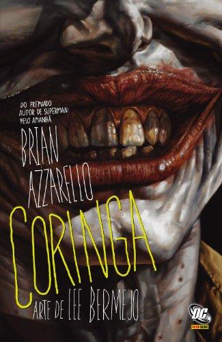 Coringa - Volume 1