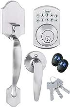 toledo fine locks electronic door handleset