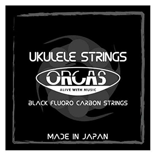【ORCAS】 ウクレレ弦 セット ...