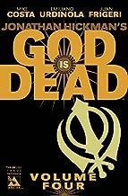 God is Dead Volume 4 (God Is Dead Tp)