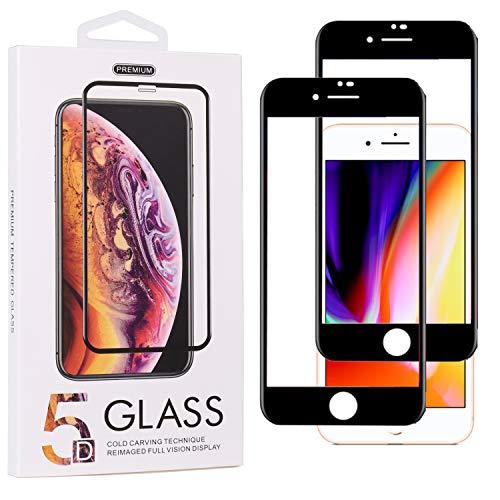 pantalla cristal templado iphone 8 fabricante Teebo