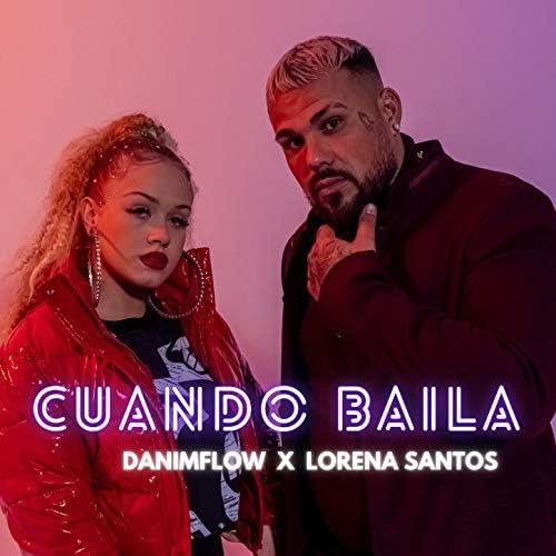 DaniMflow & Lorena Santos