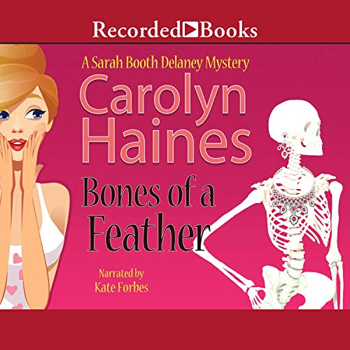 Couverture de Bones of a Feather