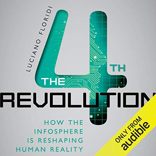 The 4th Revolution cover art