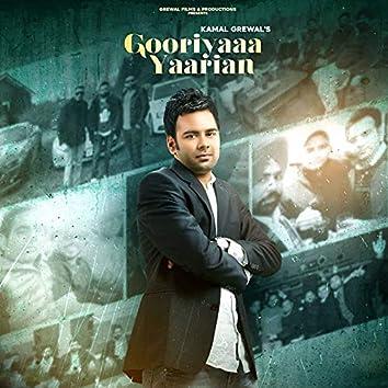 Gooriyaaa Yaarian