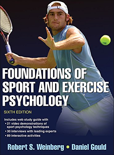 Compare Textbook Prices for Foundations of Sport and Exercise Psychology Sixth Edition ISBN 9781450469814 by Weinberg, Robert,Gould, Daniel