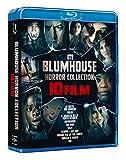 Blumhouse Horror Coll. ( Box 10 Br ) (La Notte Del Giuduzio, Ouija, Il Ragazzo D