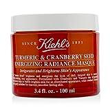 Kiehl's Gesichtspflege Peeling & Masken Turmeric & Cranberry Seed Energizing Radiance Masque 100 ml