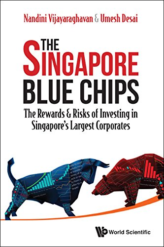 Singapore Blue Chips, The: The Rewards & Risks Of Investing In Singapore's Largest Corporates (English Edition)