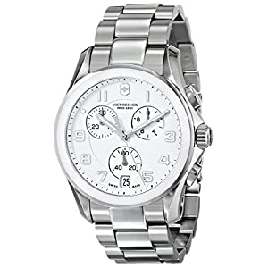 Victorinox Swiss Army Chrono Reloj Cronógrafo Clásico