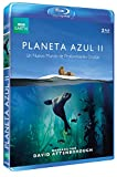 Planeta azul II [Blu-ray]