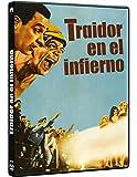 Traidor en el Infierno (1953) (Poster Clásico) DVD